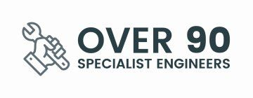 Over 90 Specialist Engineers