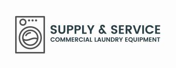 Supply & Service Commercial Laundry Equipment