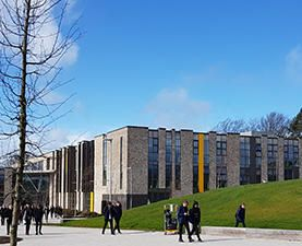 William McIlvanney Campus