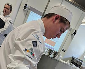 Next wave of MasterChefs supported by Airedale