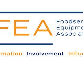 Airedale Group joins the Foodservice Equipment Association (FEA) !
